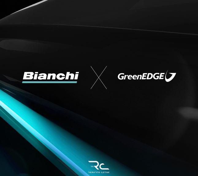Bianchi partnerstvo s greenedge
