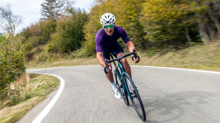 Bianchi specialissima action
