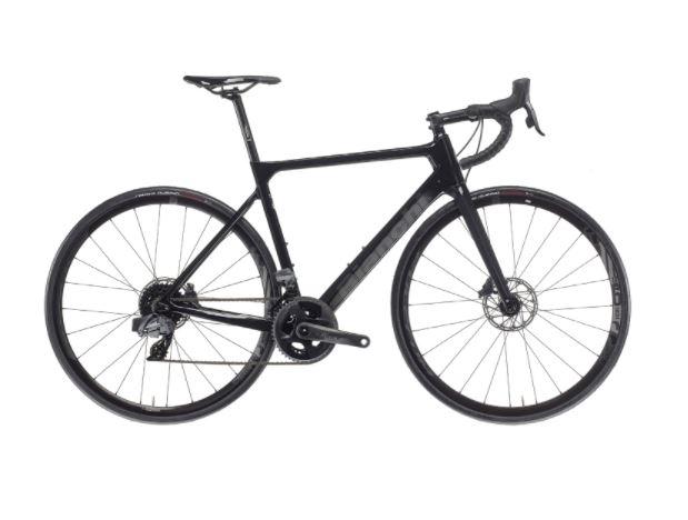 Bianchi sprint 2021