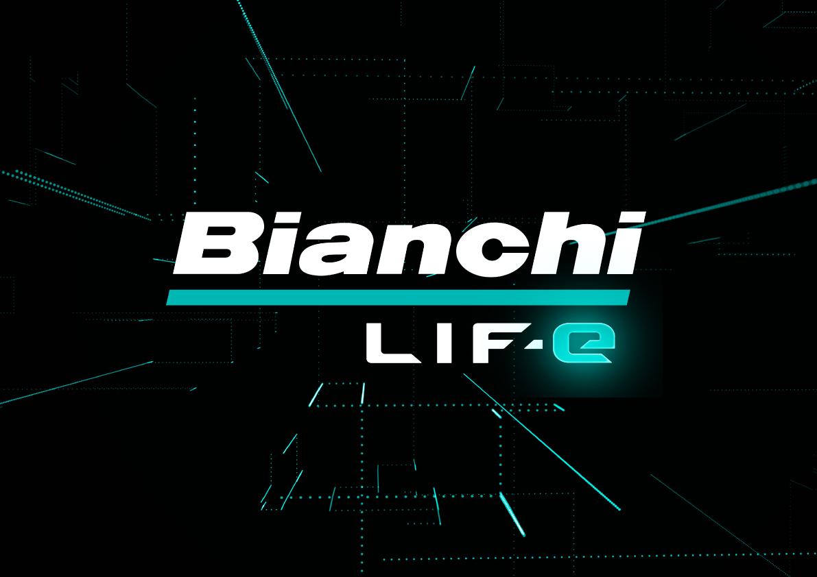 Lif-E - BIANCHI T-tronik Performer je elektromobilita budúcnosti už dnes!