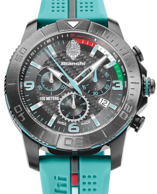Bianchi timepieces