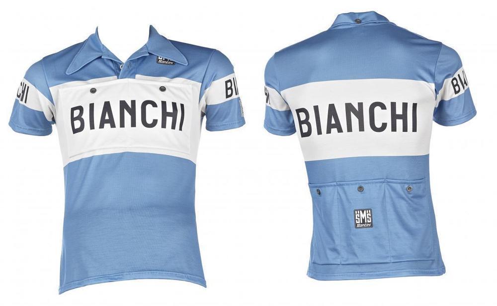 Bianchi L'Eroica