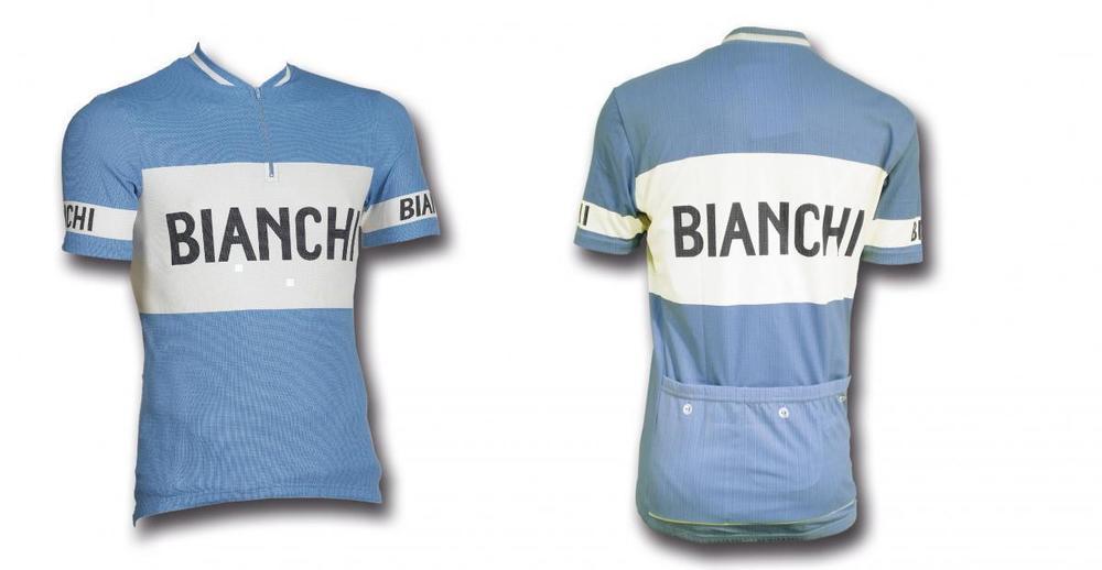 Bianchi Classic