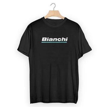 Bianchi Logo shirt