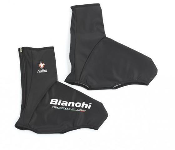 Bianchi Reparto Corse zimné návleky na tretry
