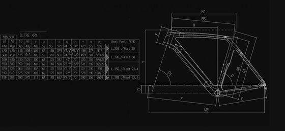 Bianchi Oltre XR4 Ultegra Di2 11sp