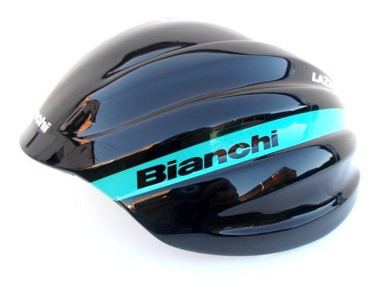 Bianchi Z1 Aeroshell