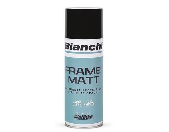 Bianchi Frame Matt