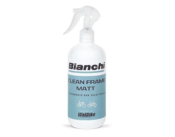 Bianchi Clean frame matt