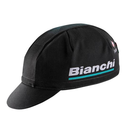 Bianchi Racing Cap 2019