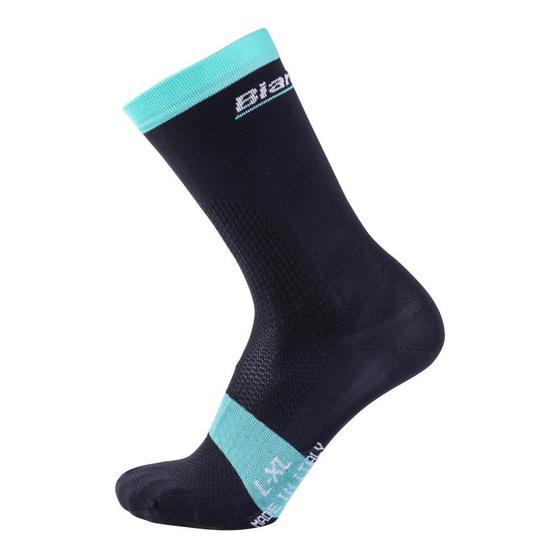 Bianchi Reparto Corse Crew Socks