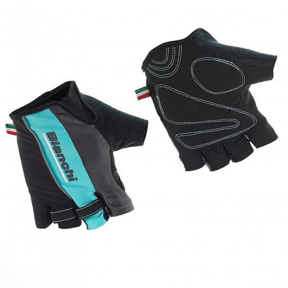 Bianchi Sport Line summer gloves
