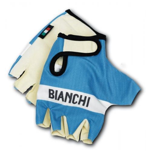 Bianchi Classic rukavice - letné