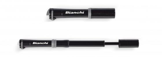 Bianchi Road Minipump