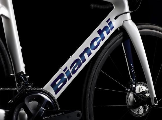 Bianchi Aria Disc BIANCO ITALIA LIMITED EDITION