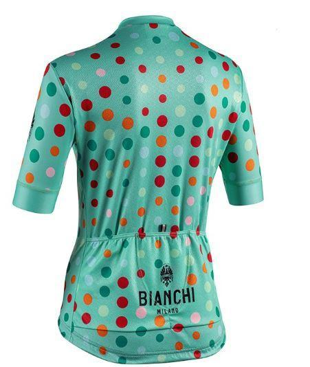 Bianchi Milano Silis