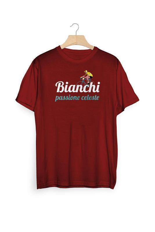 Bianchi Passione Celeste Vintage