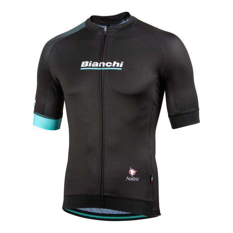Bianchi Reparto Corse jersey 2019