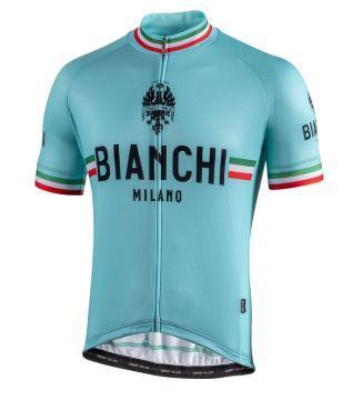 Bianchi Milano Isalle